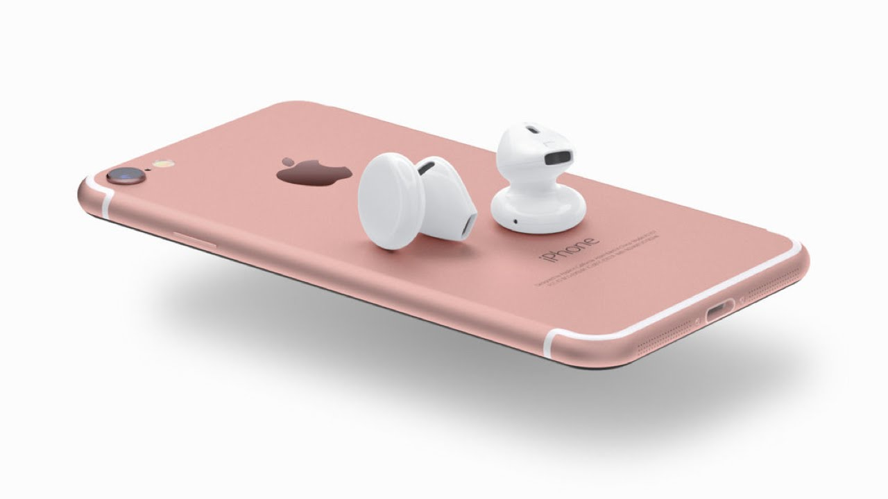 In China you can buy the new iPhone 7 clone ~ IDC GH