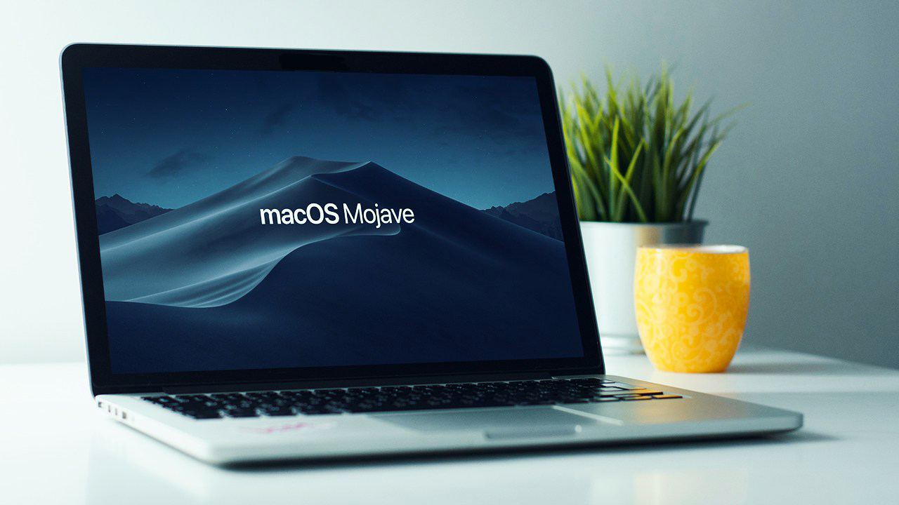 Apple releases MacOS Mojave for everyone: Dark Mode, Pile