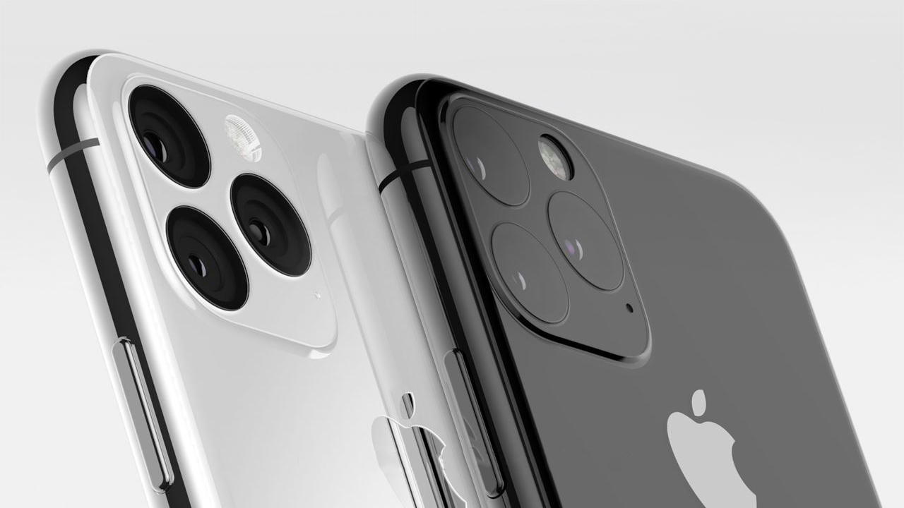 Bloomberg Anticipates The News Of Iphone Xi And Xr 2019